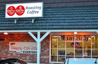 Coffee Roasters In NH